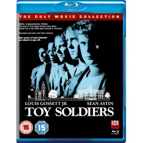 Toy soldiers (Blu-ray) (Import)