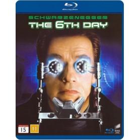 6th day (Blu-ray)