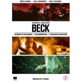 Beck - Volym 2 (2-disc)