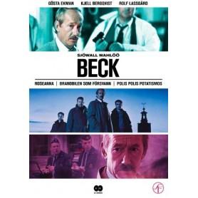 Beck - Volym 1 (2-disc)