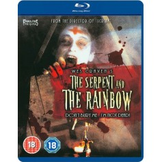 Serpent and the Rainbow (Blu-ray) (Import)