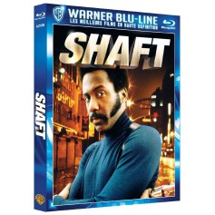 Shaft (1971) (Blu-ray) (Import)