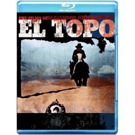El Topo (Blu-ray) (Import)
