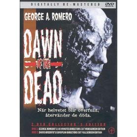 Dawn of the dead (2-disc)