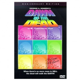 Dawn of the dead (Anniversery Edition)(1978) (Import)