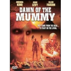 Dawn Of The Mummy (Unrated) (Import)