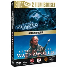 Escape From New York +Waterworld