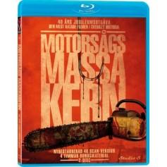 Motorsågsmassakern - 40th Anniversary Edition (2-disc) (Blu-ray)