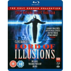 Lord Of Illusions (Blu-ray) (Import)