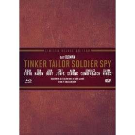 Tinker Tailor Soldier Spy (Deluxe Edition) (Import)