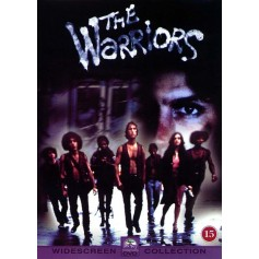 Warriors (Import svensk text)