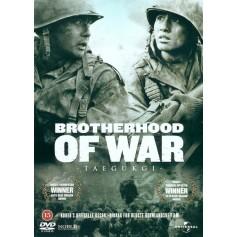 Brotherhood of war - TaeGukGi (Import svensk text)