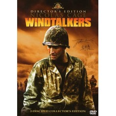Windtalkers - Director's Cut (2-disc)