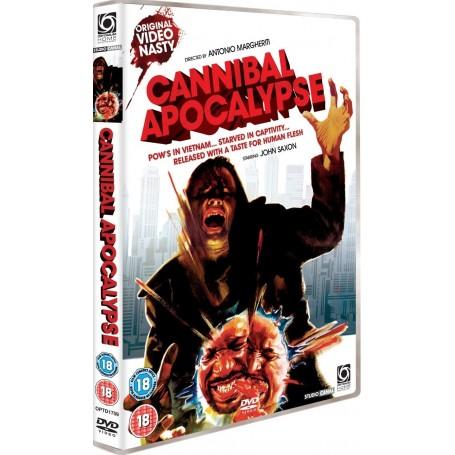 Cannibal Apocalypse (Import)