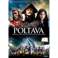 Slaget Vid Poltava