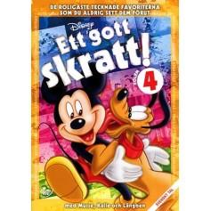 Ett Gott Skratt - Volym 4 (Disney)