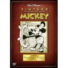 Vintage Mickey (Disney)