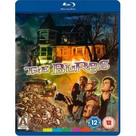 Burbs (Blu-ray) (Import)