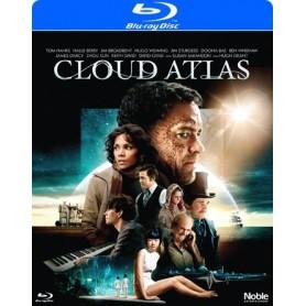 Cloud Atlas (1-disc) (Blu-ray)