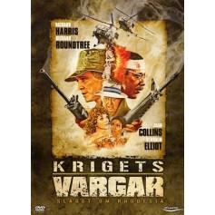 Krigets vargar - Slaget om Rhodesia