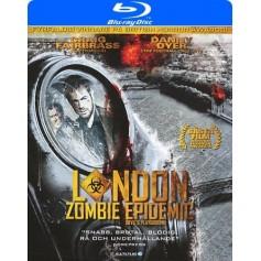 London Zombie Epidemic - Devil's Playground (Blu-ray)