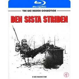 Den Sista Striden (Blu-ray)