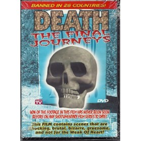 Death: The final Journeys (Import)
