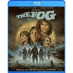 The Fog (Collector's edition) (Blu-ray) (Import)