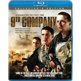 9th Company (Collector's Edition) (Blu-ray) (Import)