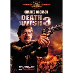Death Wish 3 (Import)