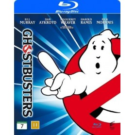 Ghostbusters - 30th Anniversary (Blu-ray - Mastered in 4K)