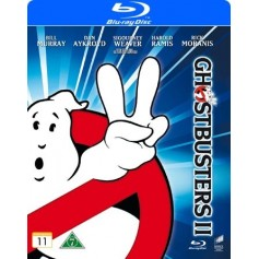 Ghostbusters 2 - 30th Anniversary (Blu-ray - Mastered in 4K)