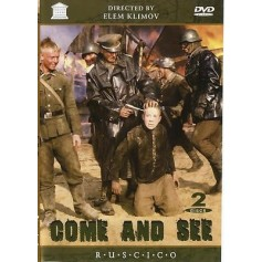 Come and see (2-disc) (Import svensk text)