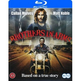 Brothers in Arms (Blu-ray)