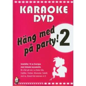 Karaoke - Häng med på party 2