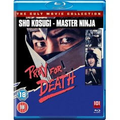 Pray for Death (Blu-ray) (Import)