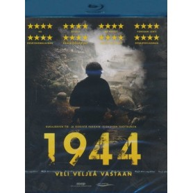 1944 (Blu-ray) (Import Sv.Text)