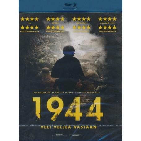 1944 (Blu-ray) (Import Sv.Text)