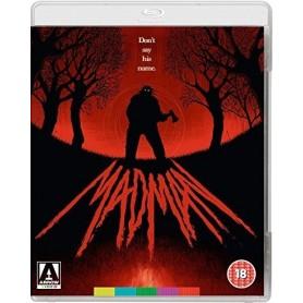 Madman (Blu-ray + DVD) (Import)