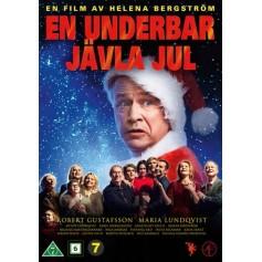 En underbar jävla Jul