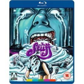 The Stuff (Blu-ray + DVD) (Import)