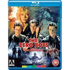 Zero Boys (Blu-ray + DVD) (Import)