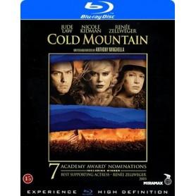 Åter till Cold Mountain (Blu-ray)