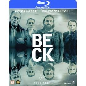 Beck 33 - Vägs Ände (Blu-ray)