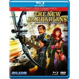 New Barbarians (Blu-ray + DVD) (Blue Underground) (Import)