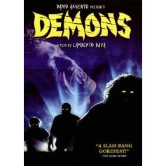 Demons (Import)