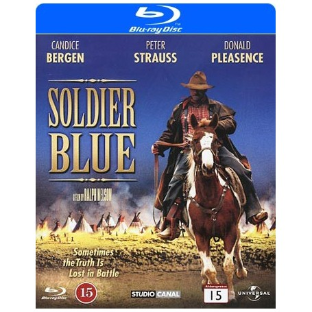 Soldier Blue (Blu-ray)