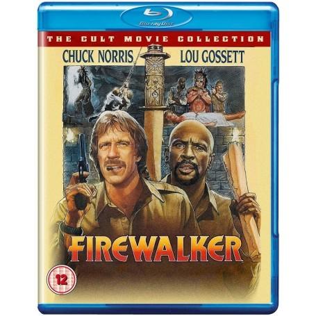 Firewalker (Blu-ray) (Import)