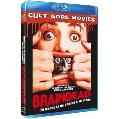 Braindead (Peter Jackson) (Blu-ray) (Import)