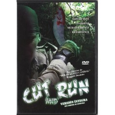 Cut and run (Ruggero Deodato) (Import)